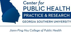 Center for Public Health Practice and Research logo