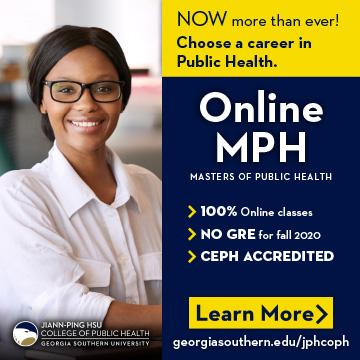 Online MPH