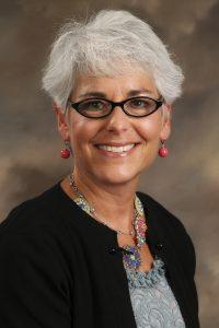 Dr. Joanne Chopak-Foss