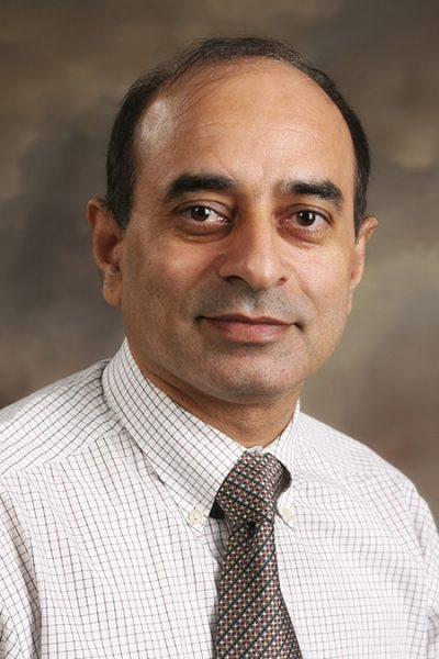 Dr. Gulzar Shah