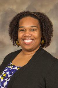 Dr. Nandi Marshall
