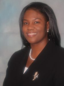 Dr. Tilicia Mayo-Gamble
