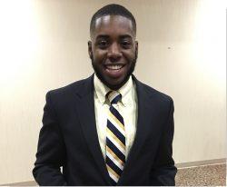 Mr. Jeffery R. Finney, MPH Student