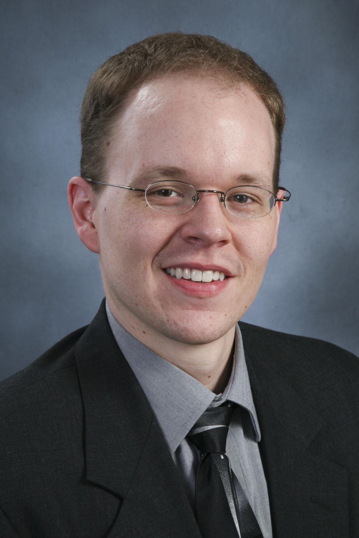 Jacob Warren