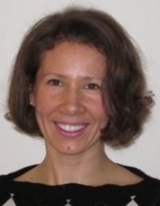 Dr. Yelena Tarasenko
